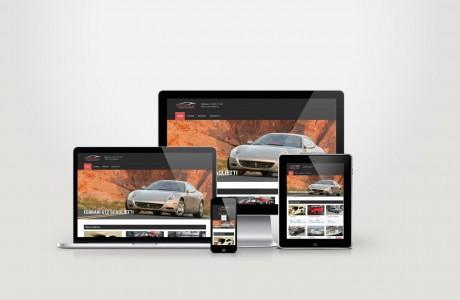 Diseño Web Visanjul